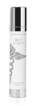 Luxurious Foaming Cleanser